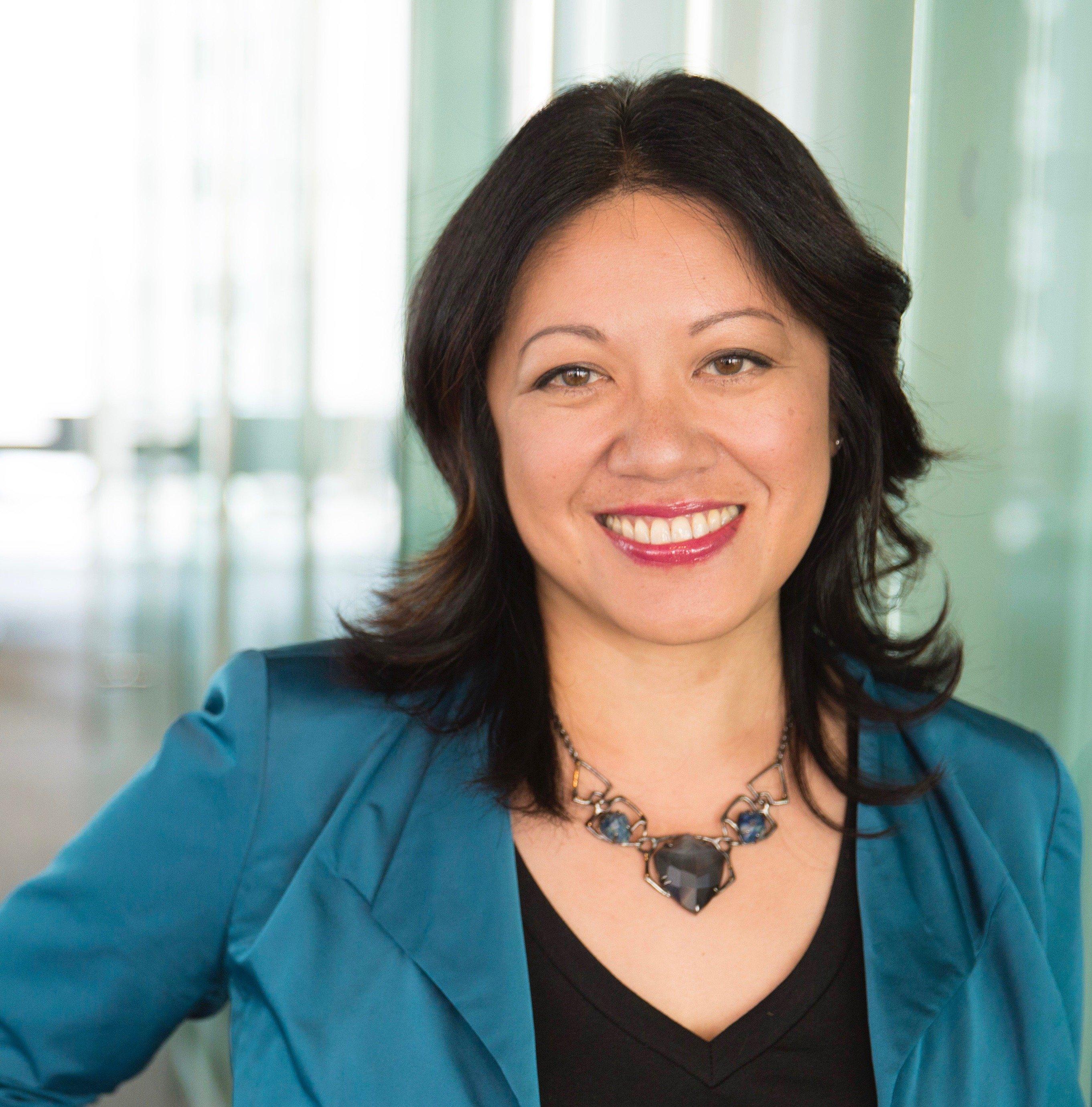 Charlene Li Square