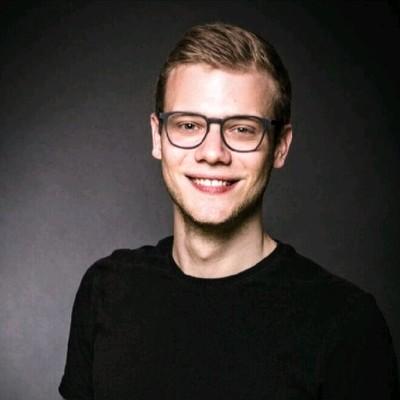 Niklas Leck_photo