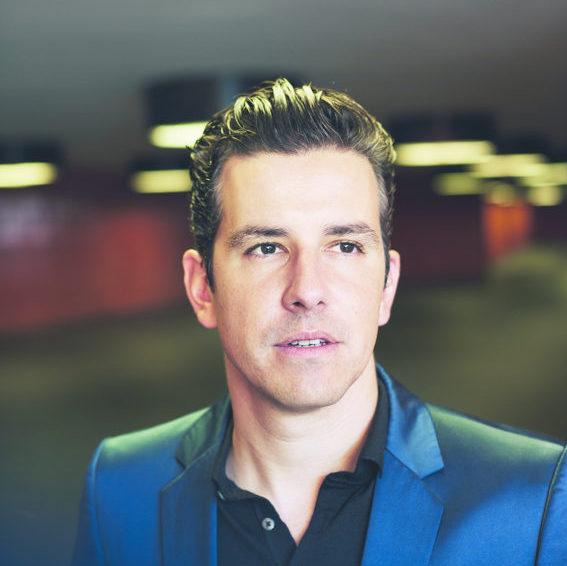 Adrian Locher