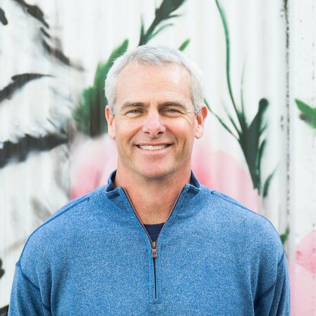 Mark Gainey