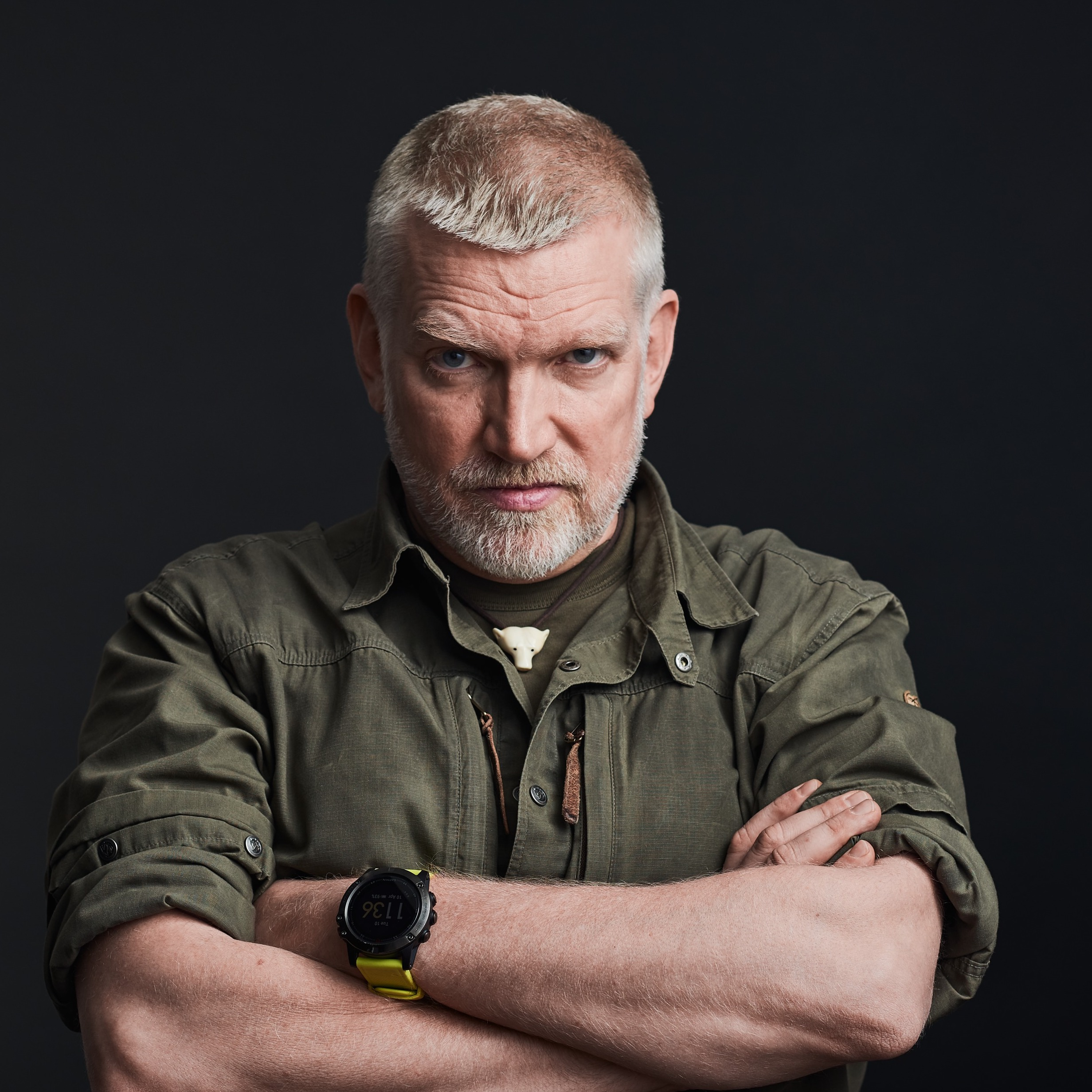 Patrick Degermann