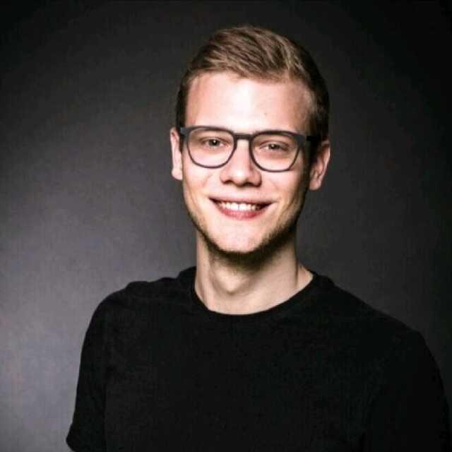 Niklas Leck