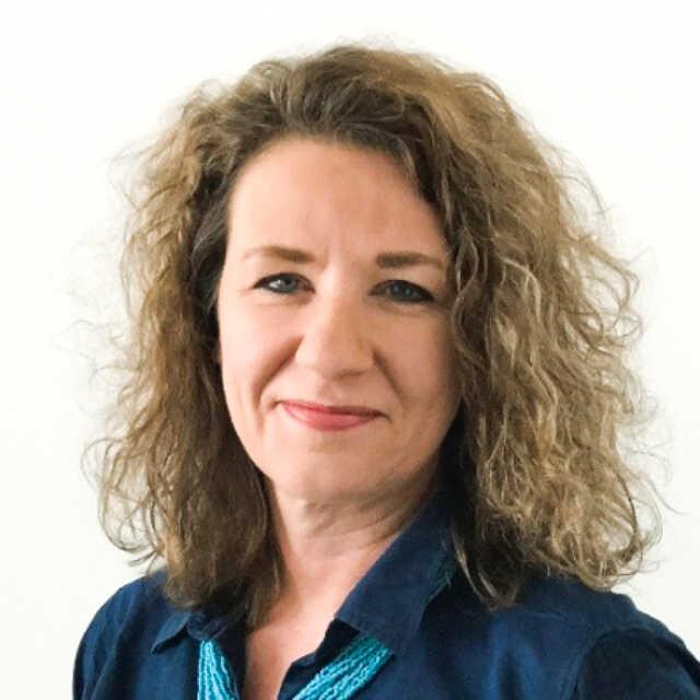 Prof. Dr. Barbara Stelzner