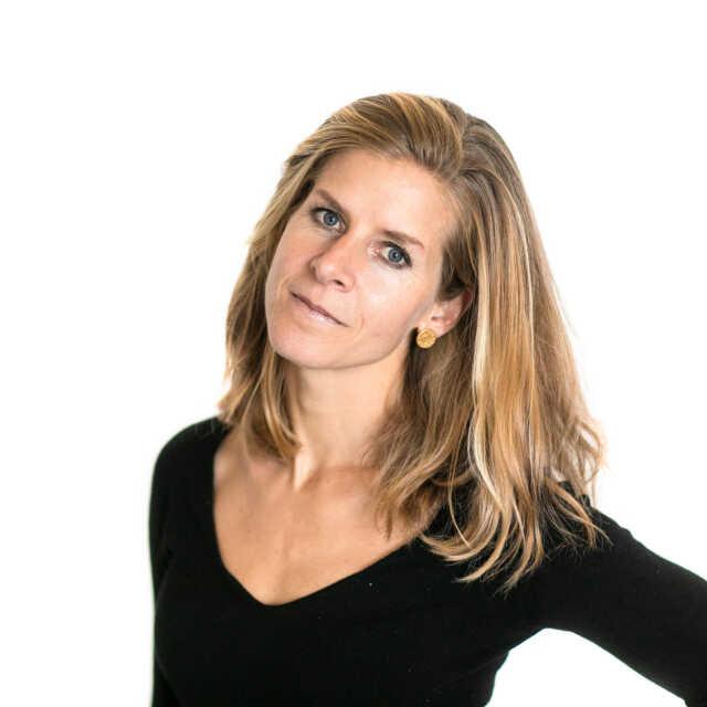 Gioia Deucher