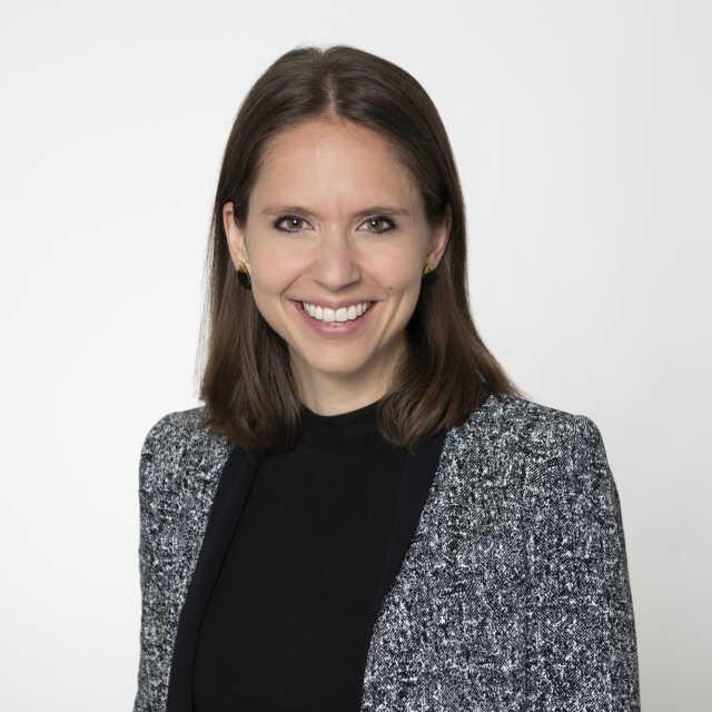 Melanie Gabriel