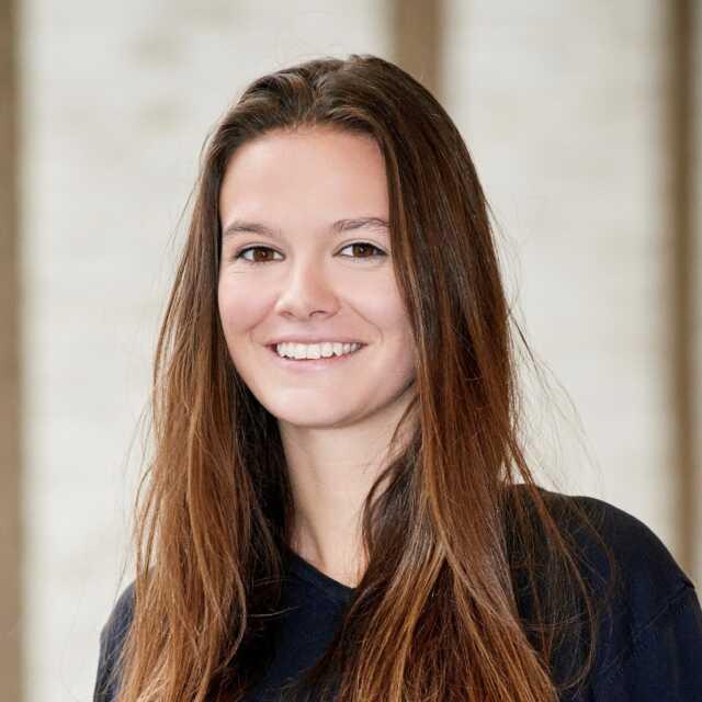 Naomi MacKenzie