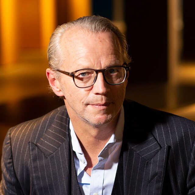 Michael Bornhaeusser