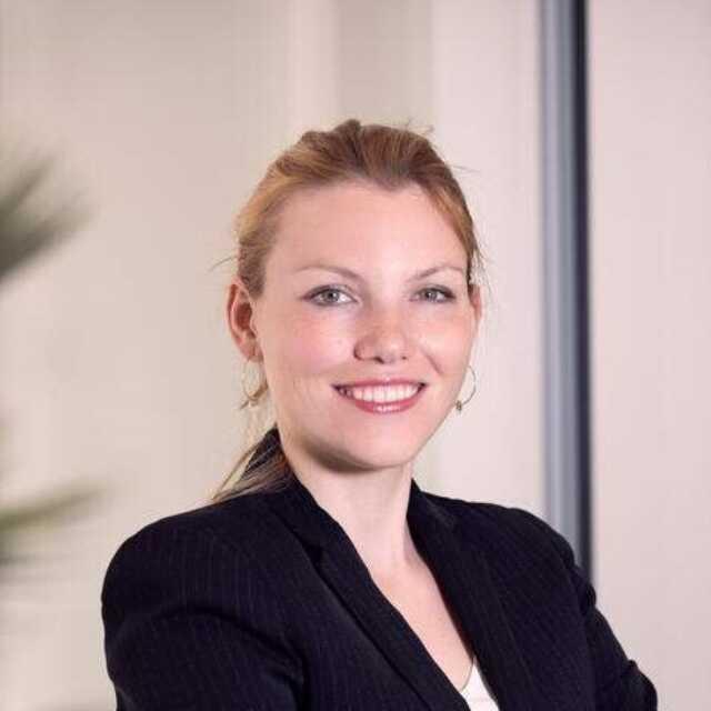 Olga Dubey