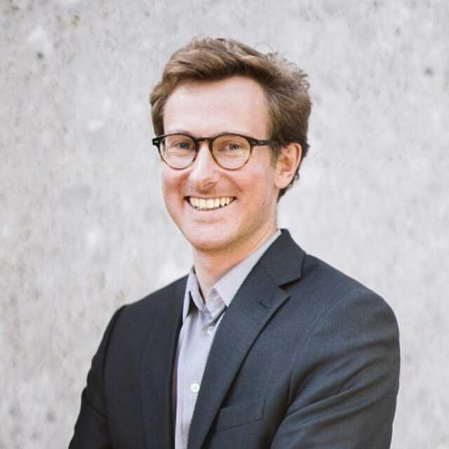 Moritz Vohler