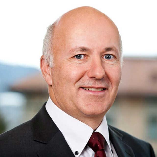 Prof. Dr. Roland Siegwart